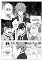INKY BLOOD : Chapitre 1 page 15