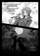 INKY BLOOD : Chapitre 1 page 3