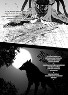 INKY BLOOD : Chapitre 1 page 5
