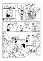 Mash-Up : Chapitre 3 page 4