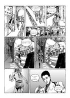 Mash-Up : Chapter 3 page 9