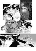 Mythes et Légendes : Capítulo 20 página 21