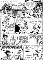 Ҫa caille rude : チャプター 1 ページ 21