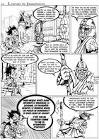 Ҫa caille rude : チャプター 1 ページ 26