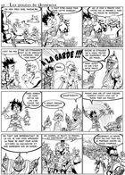Ҫa caille rude : チャプター 1 ページ 8