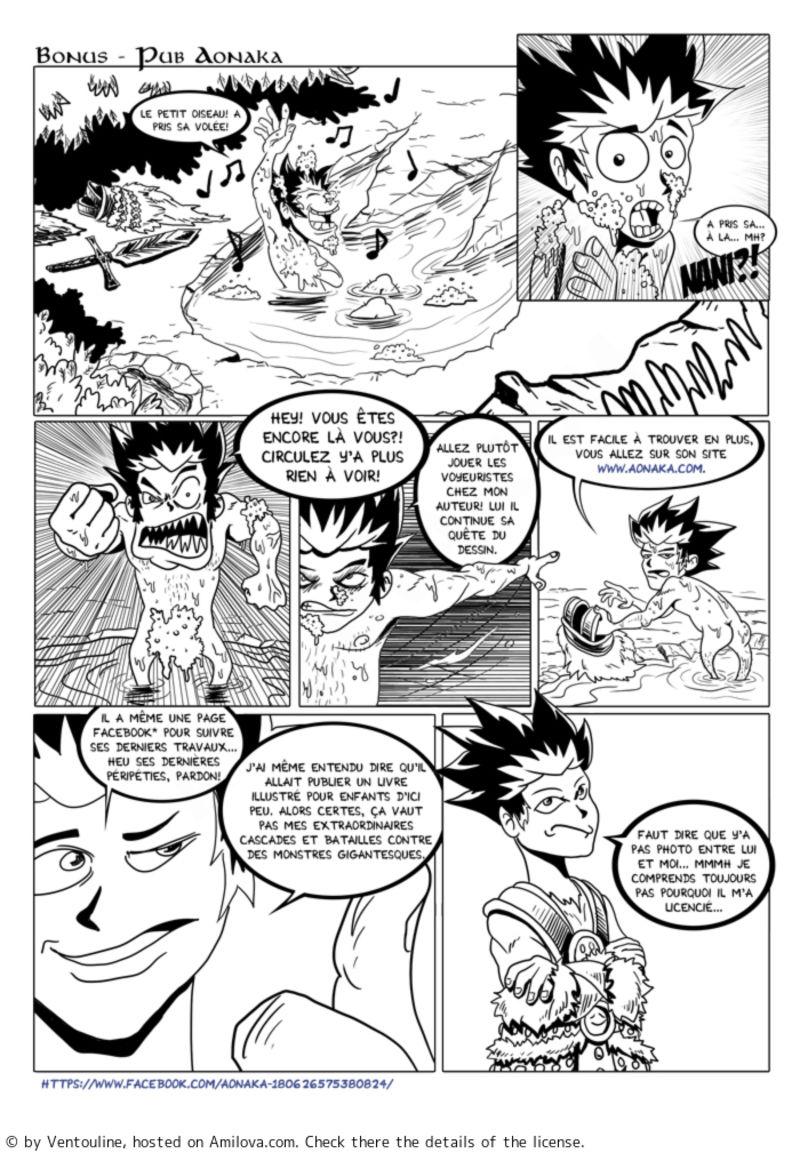 ҫa Caille Rude Humor Free Online Comics Ch 1 P 50