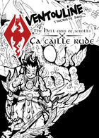 Ҫa caille rude : Chapitre 1 page 1