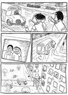 Le Retour de Satan : Chapitre 1 page 3