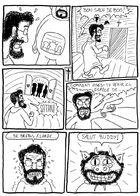 Le Retour de Satan : Chapitre 2 page 3