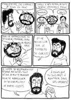Le Retour de Satan : Chapitre 2 page 4