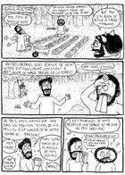 Le Retour de Satan : Chapitre 2 page 5