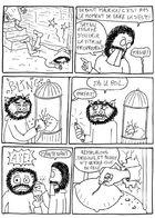 Le Retour de Satan : Chapitre 2 page 13