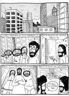 Le Retour de Satan : Chapitre 2 page 23
