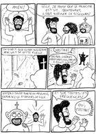 Le Retour de Satan : Chapitre 2 page 29