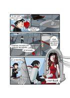 Nécropole : チャプター 1 ページ 12