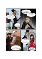 Nécropole : Chapitre 1 page 16