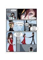 Nécropole : Chapitre 1 page 19