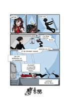 Nécropole : チャプター 1 ページ 21