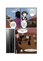 Nécropole : Chapitre 1 page 8