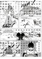 LFDM : La fin de notre monde ? : Chapitre 2 page 9