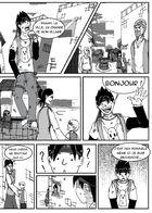 LFDM : La fin de notre monde ? : Chapitre 2 page 12