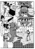 LFDM : La fin de notre monde ? : Chapitre 2 page 15
