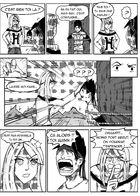 LFDM : La fin de notre monde ? : Chapitre 2 page 18