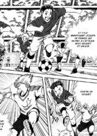 Paradis des otakus : Chapitre 6 page 8