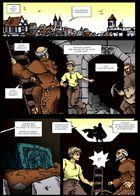 Saint Seiya - Black War : Chapter 1 page 2