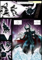 Saint Seiya - Black War : Chapter 1 page 3