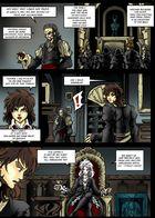 Saint Seiya - Black War : Chapter 1 page 9