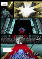 Saint Seiya - Black War : Chapter 1 page 12