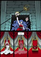 Saint Seiya - Black War : Chapter 1 page 16