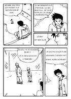Guerriers Psychiques : Chapitre 30 page 4