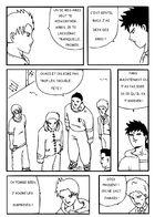 Guerriers Psychiques : Chapitre 30 page 5