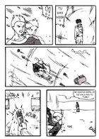 Guerriers Psychiques : Chapitre 30 page 11