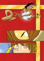 Dragon(s) : Chapitre 2 page 1