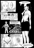 crystal fury : Chapitre 1 page 15