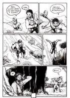Salsipuedes : Capítulo 1 página 8