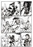 Salsipuedes : Capítulo 1 página 16