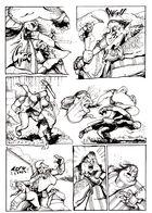 Salsipuedes : Capítulo 1 página 18