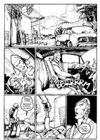 Salsipuedes : Capítulo 1 página 20