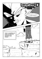 La fierté de Vegeta : Chapitre 1 page 1
