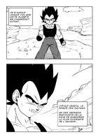 La fierté de Vegeta : Capítulo 1 página 2