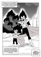 La fierté de Vegeta : Chapter 1 page 3