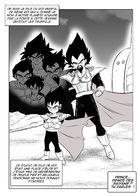 La fierté de Vegeta : Chapitre 1 page 3