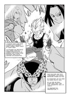 La fierté de Vegeta : Chapter 1 page 6