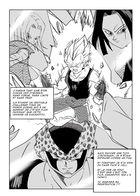 La fierté de Vegeta : Capítulo 1 página 6