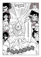 La fierté de Vegeta : Chapter 1 page 8