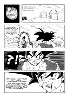 La fierté de Vegeta : Chapter 1 page 9